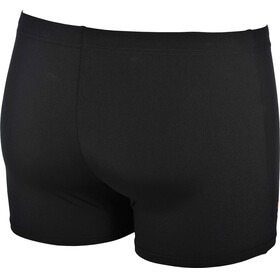 arena Spike Swim Shorts Men black-mango